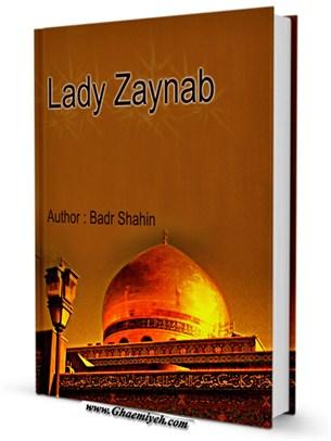 Lady Zaynab