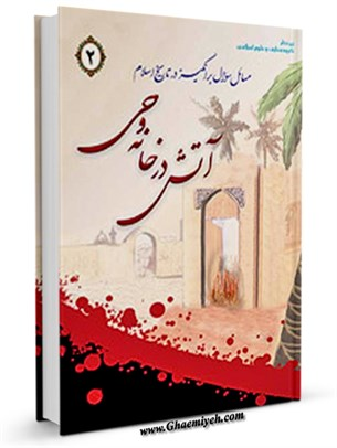 مسائل سوال برانگیز در تاریخ اسلام جلد 2