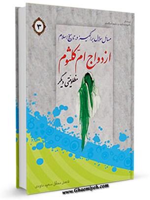 مسائل سوال برانگیز در تاریخ اسلام جلد 3