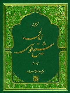امالی شیخ طوسی (عربی- فارسی) جلد 2