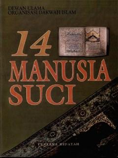 14 Manusia Suci
