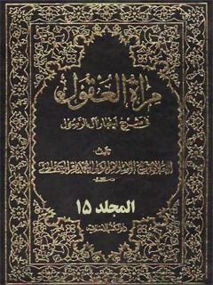 مرآه العقول في شرح اخبار آل الرسول ( عليهم الصلاه و السلام ) جلد 15